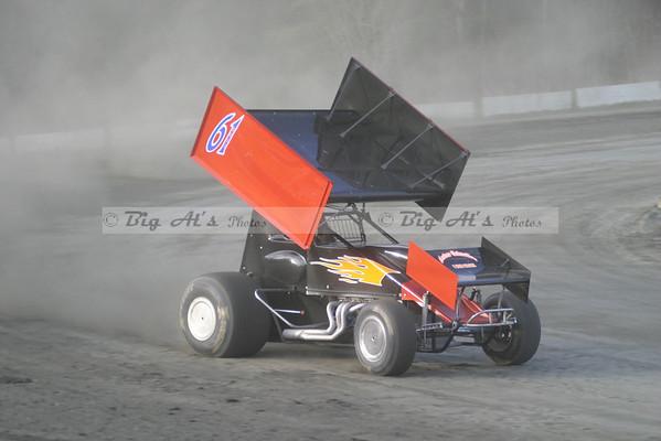 Bear Ridge Speedway 2013