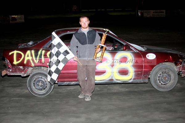 Canaan Dirt Speedway 2013