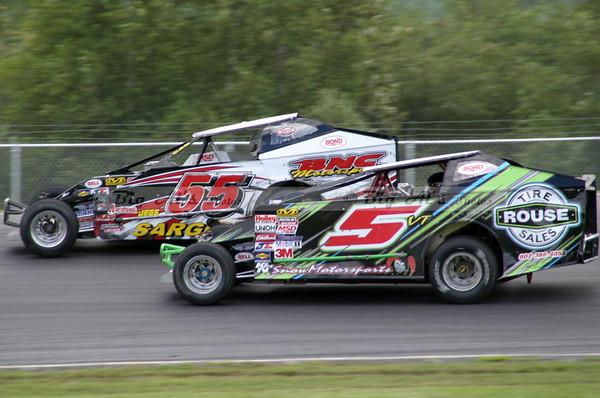Canaan Fair Speedway 2013