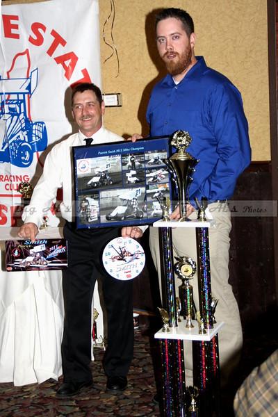 2013 Racing Banquets